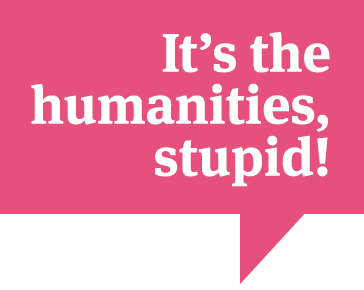 About humanities